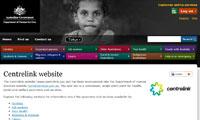 Website_Centrelink