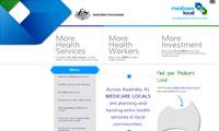 Website_Medicare-Local