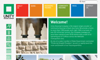Website_Unity-Housing