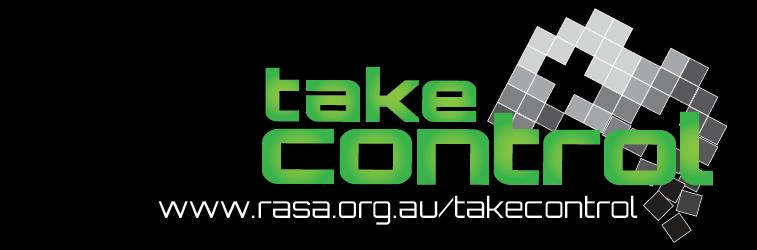Take Control logo
