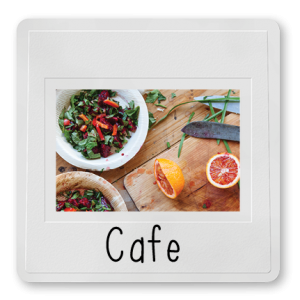 FYI Cafe