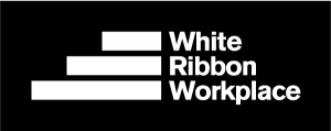 WhiteRibbonWorkplaceLogo