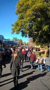 Riverland NAIDOC March and Awards Ceremony